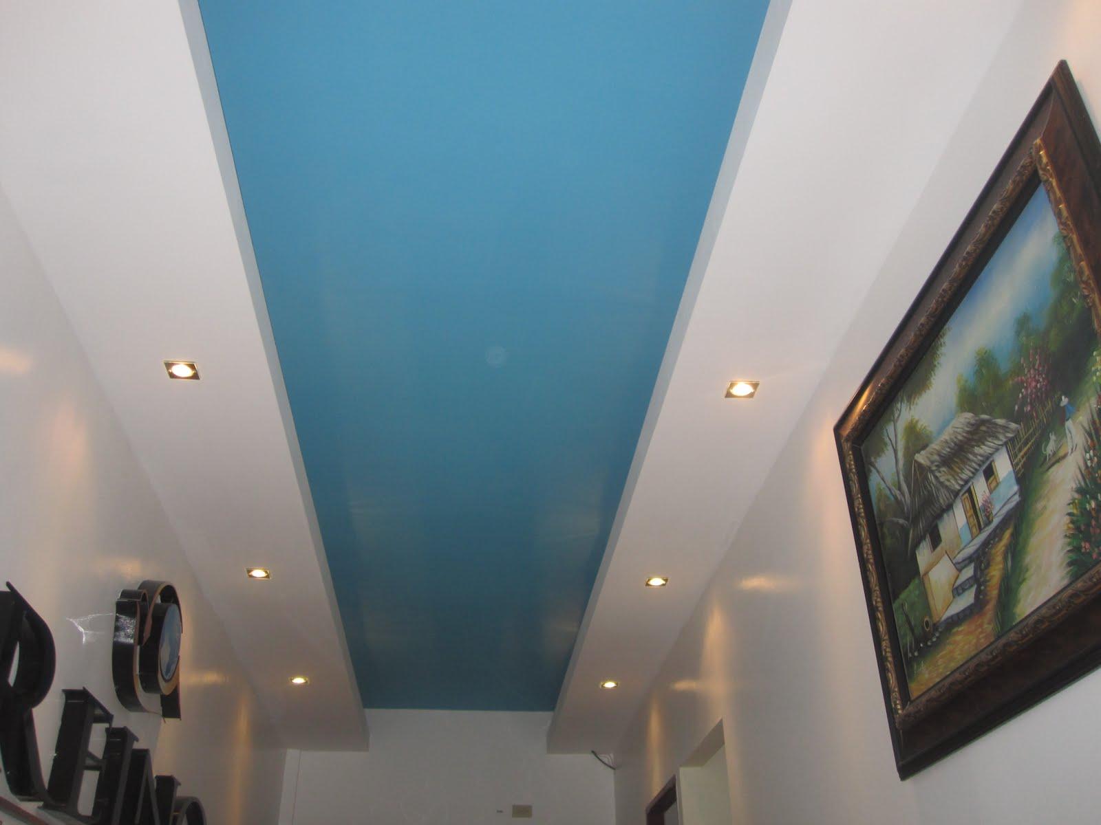 Expansi n sin limites interiores terminaciones de for Terminaciones de techos interiores
