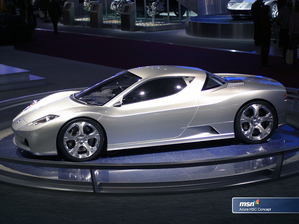 Acura nsx pics | Latest Cars Models