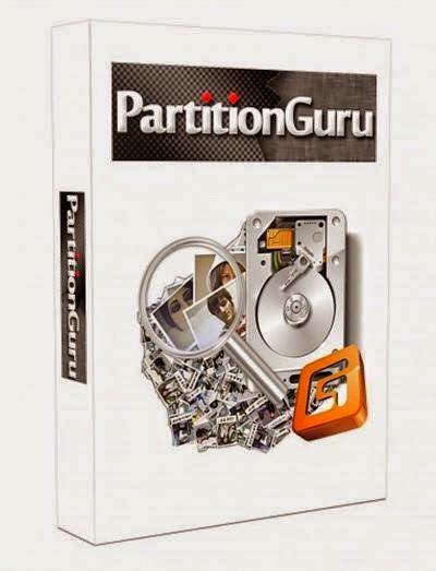 Download Eassos PartitionGuru Pro 4.7.1.127 Full Crack