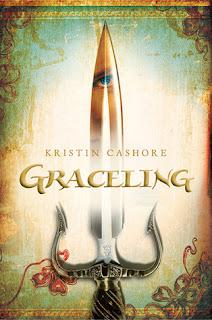 Graceling by Kristin Cashore