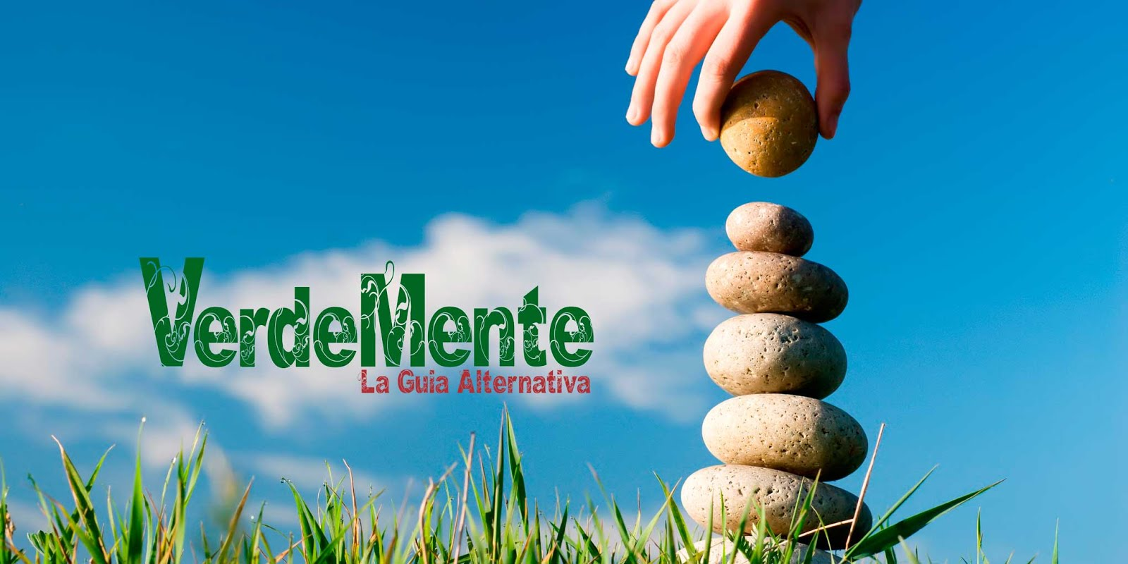 Revista VerdeMente. La Guía Alternativa
