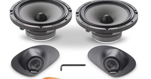 acr reijnders helmond focal ifp 207 pasklare speakers peugeot. Black Bedroom Furniture Sets. Home Design Ideas