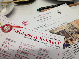 copyright by Galatasaray Rotaract Club