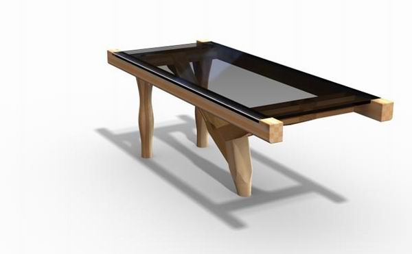 Coffee Tables, Furniture, Unique Coffee Table