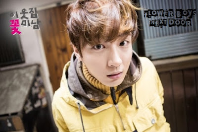 Soundtrack Lagu Drama Flower Boys Next Door OST