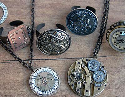 accessori vintage