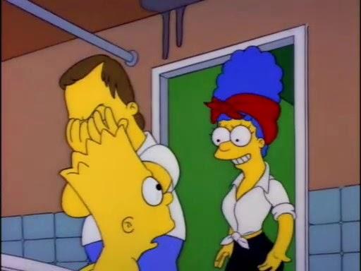 La primera palabra de Lisa