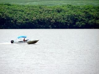 Rio Tiête - navegal