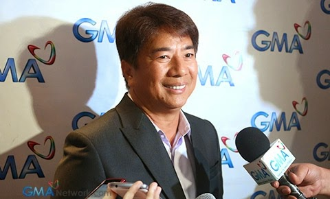 WowoWin of Willie Revillame goes on Air at GMA 7 on April 26