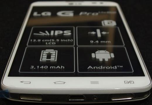 G   uides Tutorials cara Tricks How to Hacks LG G Pro Lite Benchmark