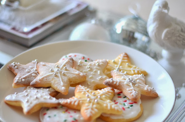 Sugar Cookie Betty Crocker Mix Stars