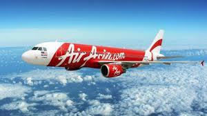 Promosi Tiket Penerbangan AirAsia Murah