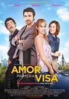 Descarga Amor a primera visa (2013) DVDRip Latino [MEGA] (2013) 1 link Audio Latino