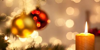 Kesehatan saat natal