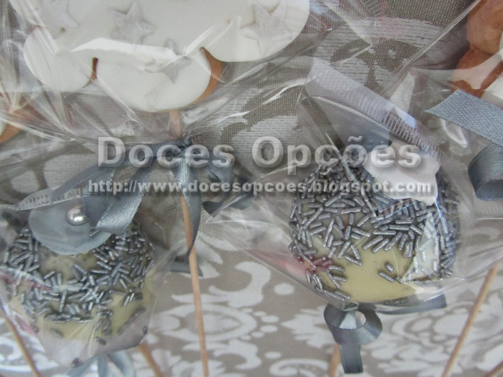 cake pops decorados bragança