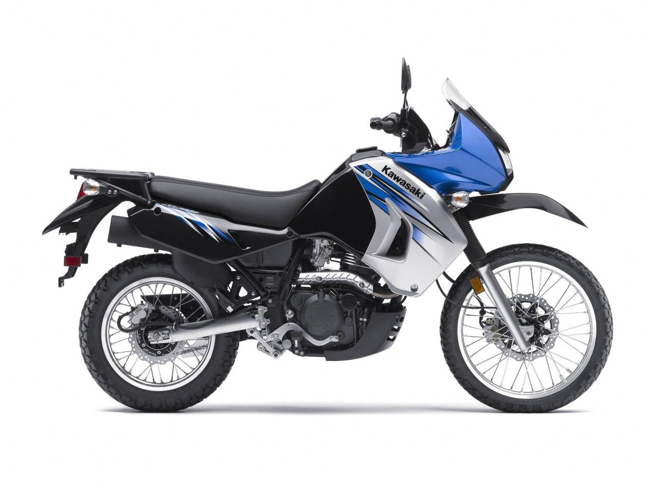 2011 Kawasaki KLR 650 | New Motorcycle