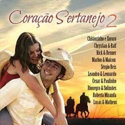 Coração Sertanejo Vol.2 (2013) download
