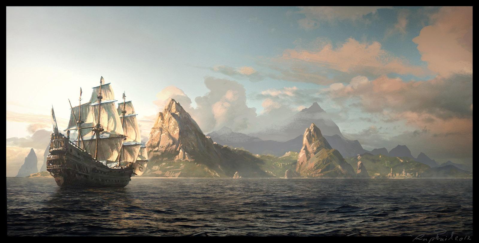 Ένα πλοίο είναι ασφαλές στο λιμάνι, αλλά δεν φτιάχτηκε για να μένει εκεί. [G.A. Shedd]