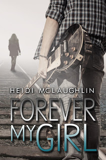 GIVEAWAY BLAST: Forever My Girl by Heidi McLaughlin
