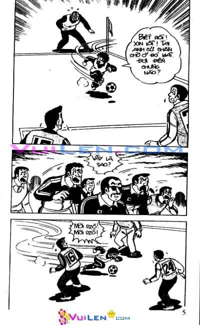 Jindodinho - Đường Dẫn Đến Khung Thành III  Tập 12 page 5 Congtruyen24h