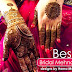 Best Bridal Mehndi Designs Collection - Indian Bridal Mehndi Designs For Full Hand