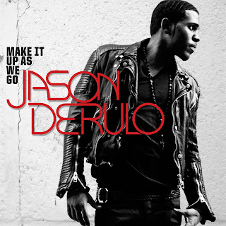 Jason Derulo Ft. Rick Ross - Make It Up As We Go Lyrics