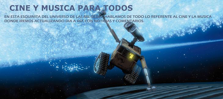 CINE Y MUSICA PARA TODOS