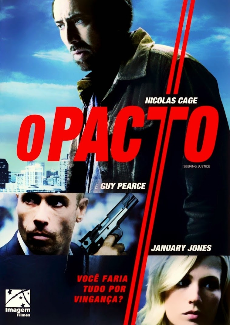 O Pacto – Dublado (2011)