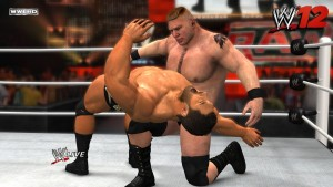 Download WWE 12 Torrent PS3 Completo