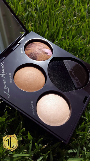 Laura Mercier Blush & Glow Radiant Face Trio Holiday 2015 www.modenmakeup.com