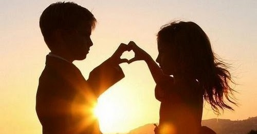 Cute kids couple friends love 4loveimages thecheapjerseys Gallery