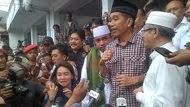 Masyarakat Banyak Yang Mulai Meragukan Jokowi Jadi Presiden