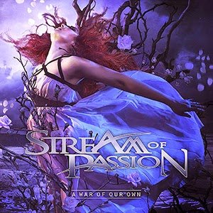 A War Of Our Own – Stream of Passion