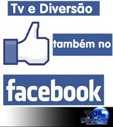 Curta o TVED no facebook!