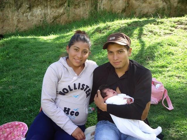 Petición de la familia de Julio Cesar Mondragón Fontes a EPN, PGR, a mexicanos y al mundo
