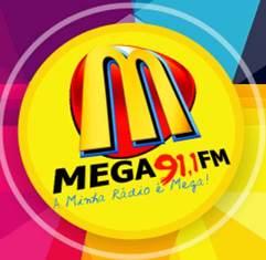 Rádio Mega FM de Juranda PR ao vivo