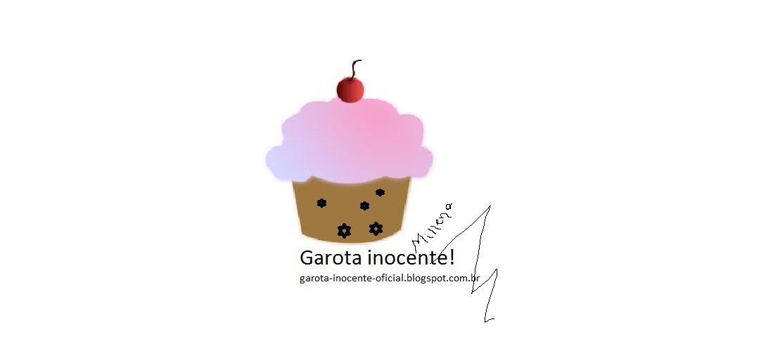 Garota Inocente-Parceria-Selinho.