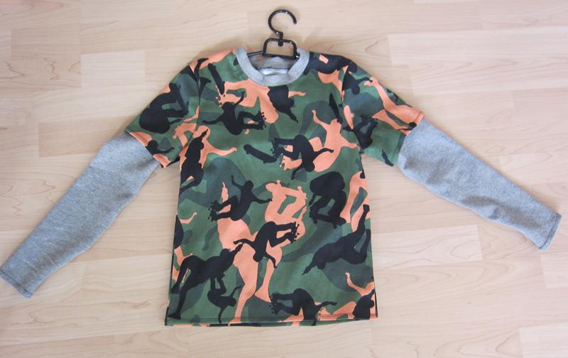 klær til gutter heterofili