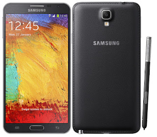 Harga dan Spesifikasi Samsung Galaxy Note 3 Neo Terbaru