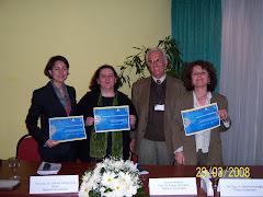 Akdeniz Ünviversitesi-Kongre: 27-30 Mart 2008, Antalya