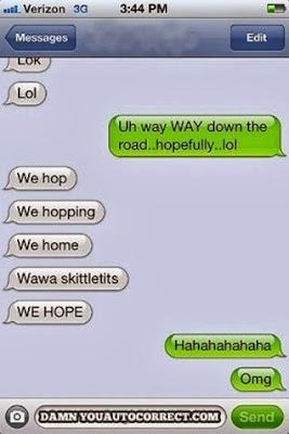 funny texts | funny autocorrects