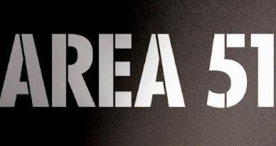 Benarkah Tidak Ada Alien di Area 51 ?