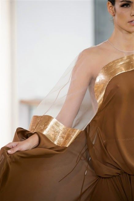 stephane rolland ss 2015 parigi haute couture fashion blog italiani fashion blogger italiane colorblock by felym mariafelicia magno fashion blogger fashion bloggers italy