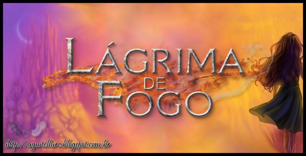 Lágrima De Fogo