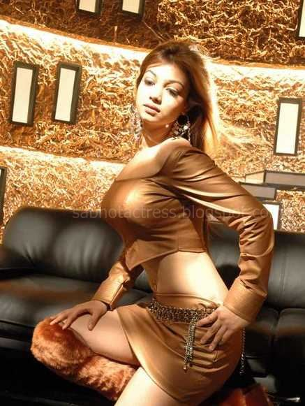Ayesha Takia Hot Sey Real
