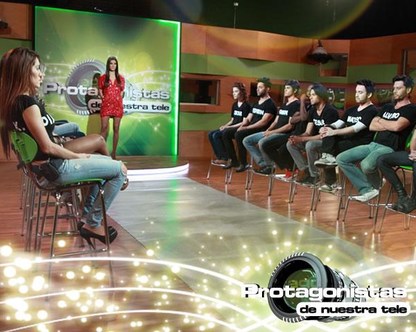 Jorge enrique abello reconocido actor por su papel de for Espejo publico hoy completo