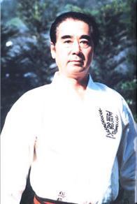 El Fundador de Seigokan