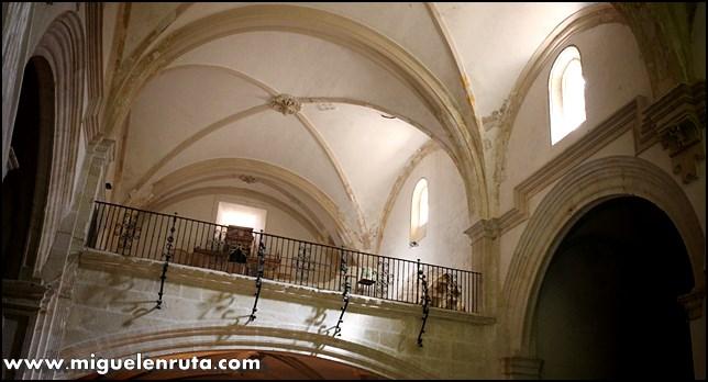 Iglesia-Yeste-Albacete