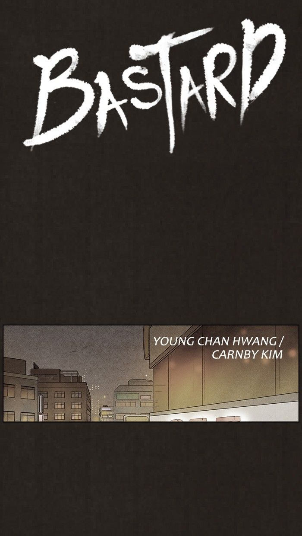 Bastard (hwang Youngchan) Ch.62 page 12 at www.Mangago.me