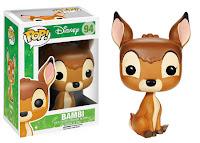 Funko Pop! Bambi